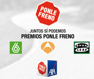 premio ponle freno junior