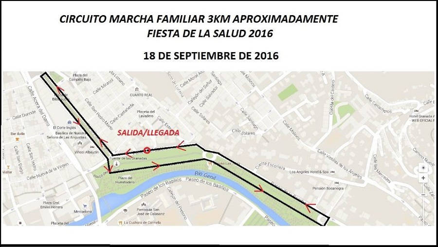 Marcha Familiar
